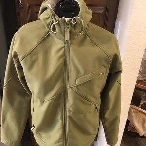 Helly Hansen  soft shell jacket